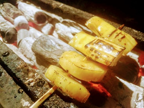 ed_charcoal grilled bamboo