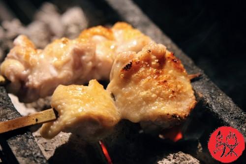 grilled chicken wing w logo