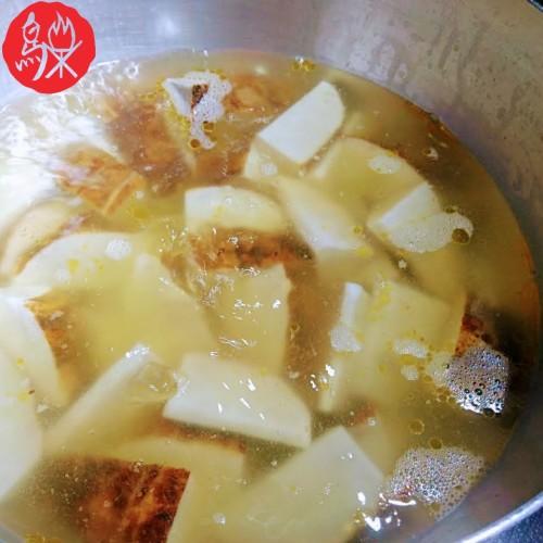 海老芋_出汁の中 w  logo