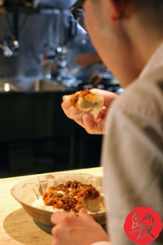 キーマカレー_しんや食べる w logo